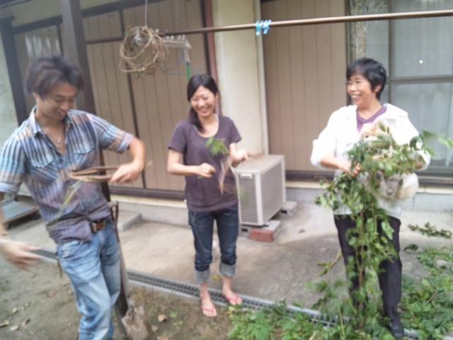 Joy Herb Garden その8